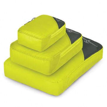Zestaw OSPREY UL Packing Cube Set