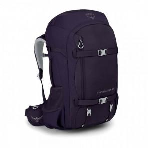 Plecak wyprawowy damski Fairview Trek 50 Amulet Purple