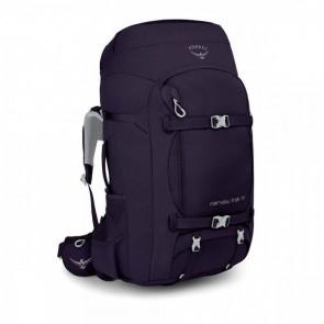 Plecak wyprawowy damski Fairview Trek 70 Amulet Purple