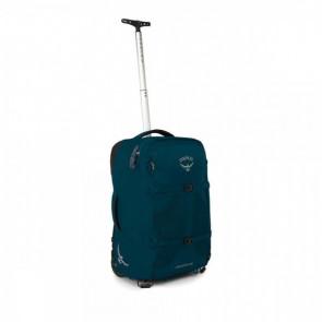 Torba/plecak turystyczny męski Farpoint Wheels 36 Petrol Blue