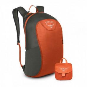Plecak turystyczny składany Ultralight Stuff Pack Poppy Orange