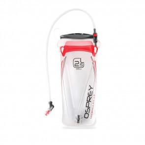 Bukłak OSPREY Hydraulics™ LT 2.5L Reservoir Red